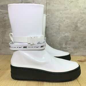 Nike Air Force 1 Sage Hi Size 8 Boots