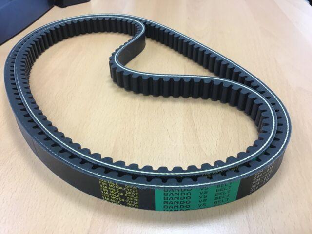Aprilia Sport City Piaggio Beverley 125 Bando V/S Drive Belt