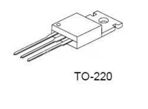 5PCS NEW L7905CV MC7905 LM7905 TO-220 Voltage Regulator IC