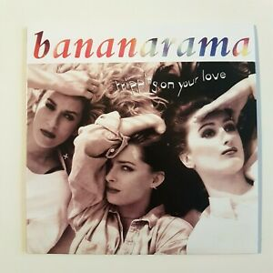 BANANARAMA-Limited-Edition-CD-TRIPPING-ON-YOUR-LOVE-12-034-REMIXES-amp-RARE