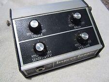 Vintage Barcus Berry 1330-1 Hi-Z Pre-Amp