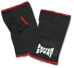 Paffen-Sport-Elastik-Handbandage-Innenhandschuhe-Boxbandagen-Kickboxen-MMA
