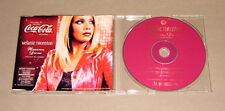 Single CD Melanie Thornton - Wonderful Dream (Holidays are coming) 2001 3.Tracks