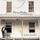 The Room Over Mine * by Danny Paisley & the Southern Grass/Dan Paisley (CD, Jun-2008, Rounder Select)
