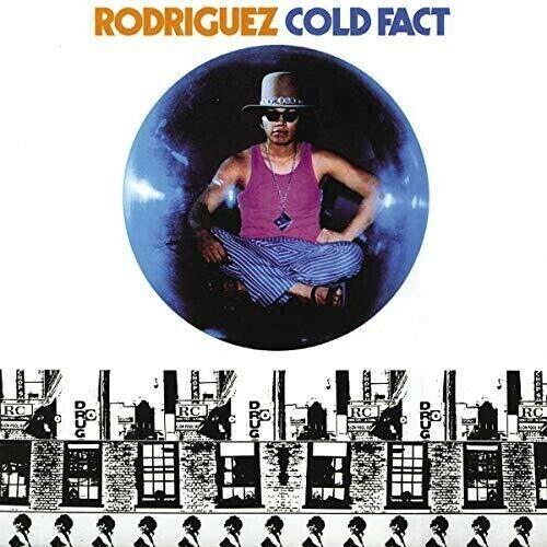 Rodriguez - Cold Fact [New Vinyl] Ltd Ed
