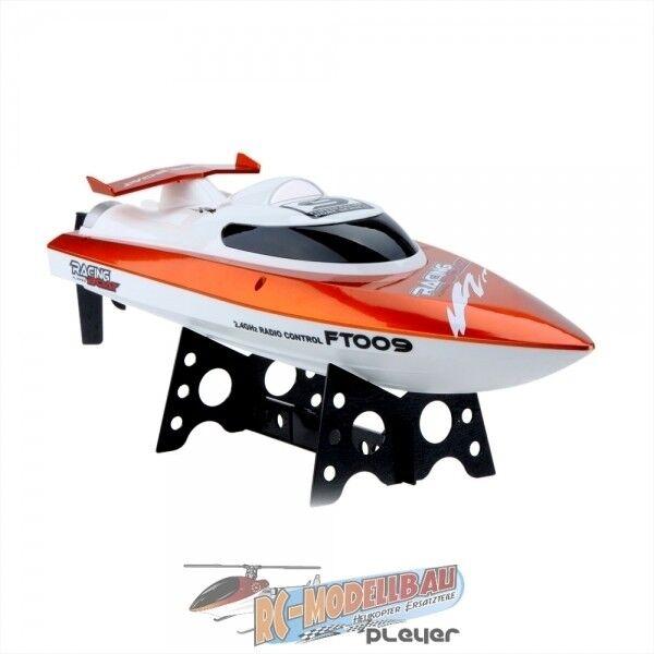RC Racing bota FT009 Speedbota 30 km h von Feilun, proportionale Steuerung