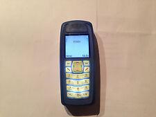 Nokia 3100 - Light blue (Unlocked) Mobile Phone