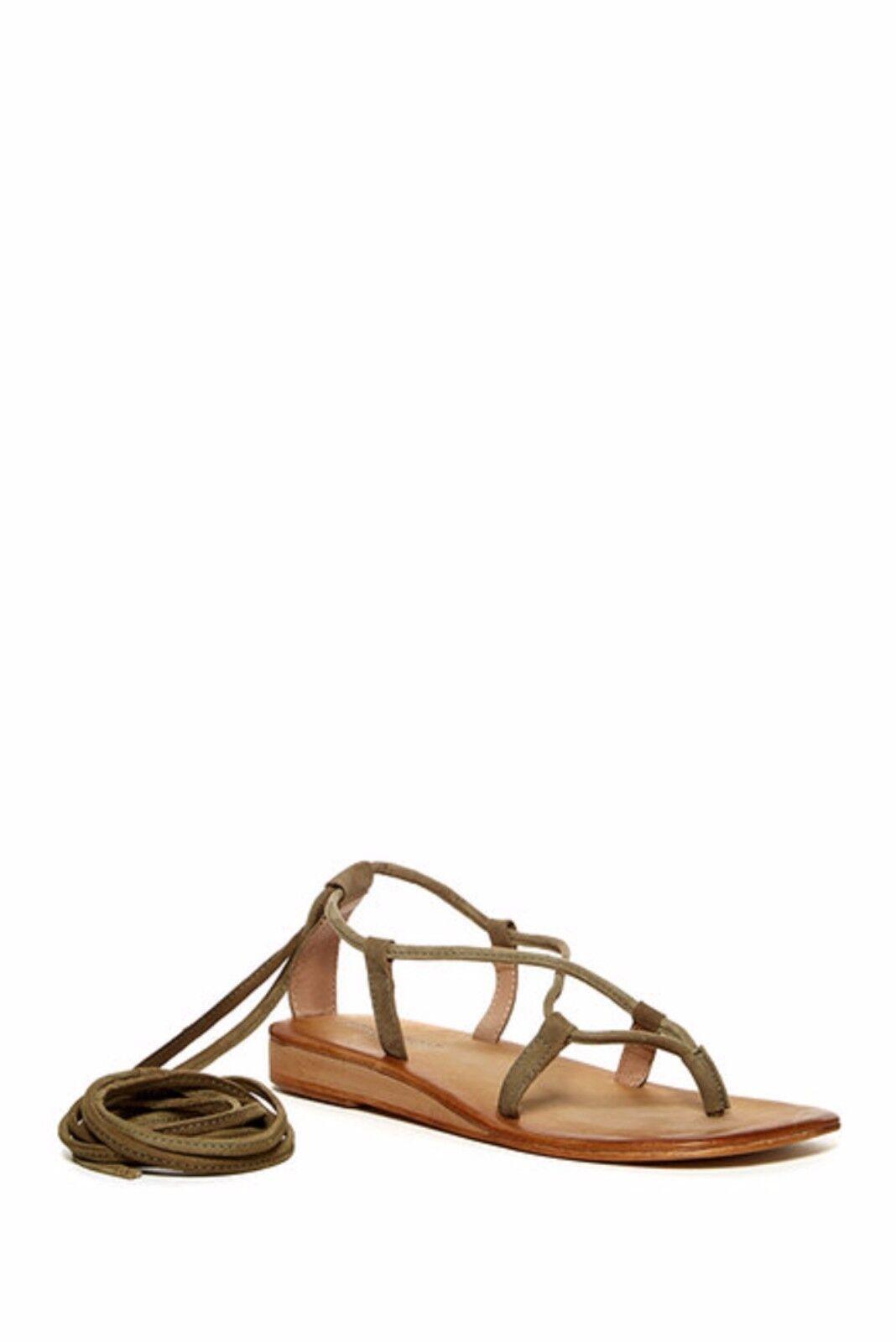 Jeffrey Campbell Lima Strappy Sandal Sz 6