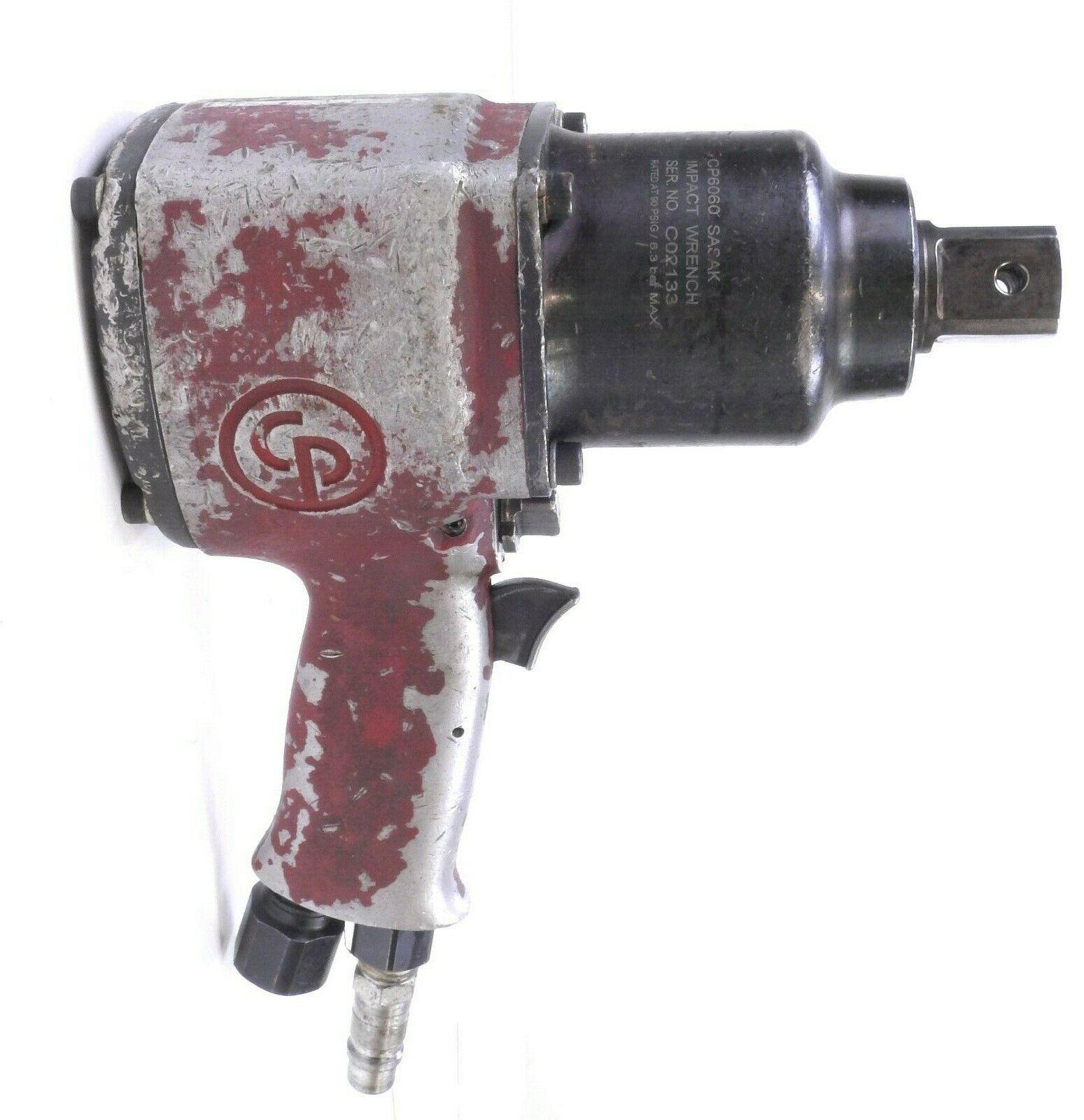 Chicago Pneumatic CP6060 SASAK