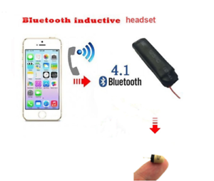 mobile spy using bluetooth