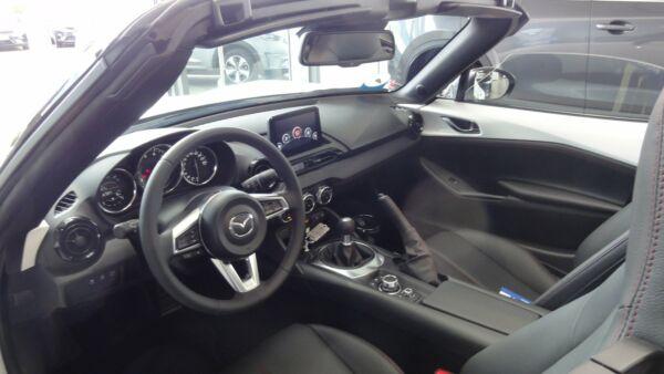 Mazda MX-5 2,0 Sky-G 184 Roadster - billede 5