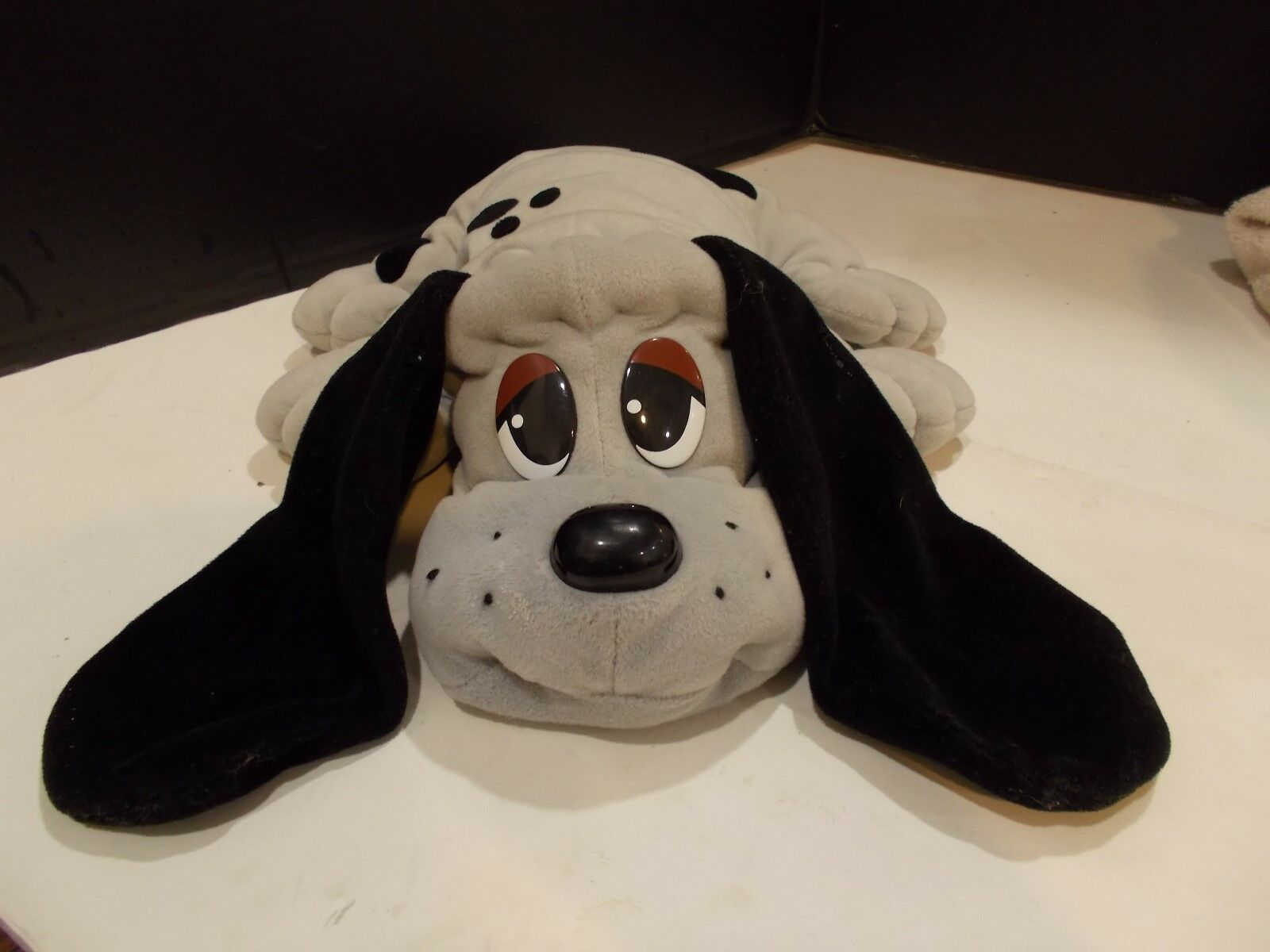 Pound Puppies Stuffed Animals Toys & Hobbies
