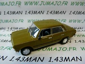 SCALA 1//43 FIAT 125P MR 75