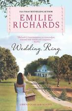 Wedding Ring by Emilie Richards (2013, Paperback)