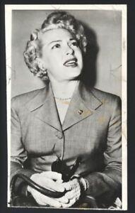 Lot of (2) 1950s LANA TURNER Vintage Original Photos POSTMAN ALWAYS RINGS TWICE