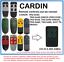 S437 TX XRADO Remote fob Duplicator CARDIN TRQ S449 S486 S486 TXQ S449