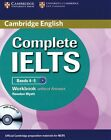 Complete IELTS / Foundation: Workbook without answers with Audio CD (2012, Taschenbuch)