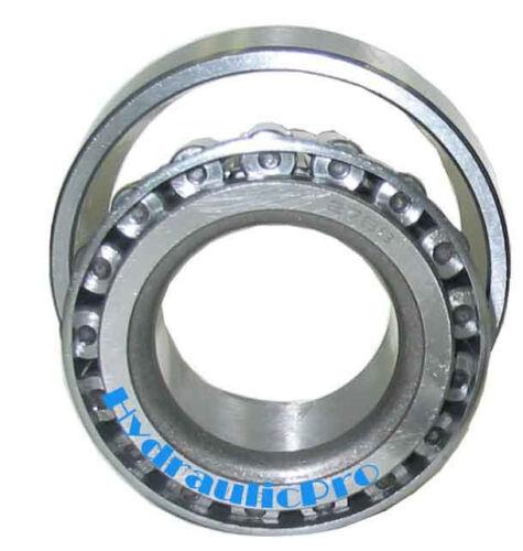 JL819349 JL819310 Tapered Roller Bearing /& Race Premium Replacement for OEM
