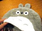 Super Cute Japanese Totoro Cartoon Plush Hat Cap Beanie Winter Cosplay Anime AU