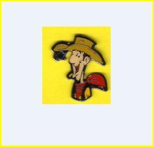 Pin-039-s-lapel-Pins-pin-BD-Lucky-Luke