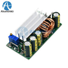 Step Up Down Power Supply Converter Buck Boost 05 30v 30w At30 Replace Xl6009