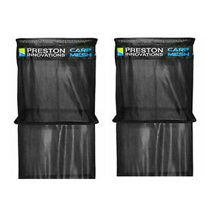 Preston Space Saver Keepnet Quick Dry Mesh 2019
