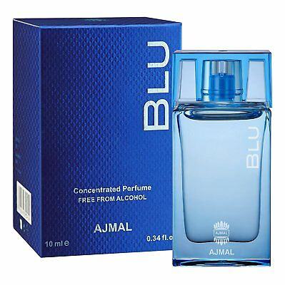 Ajmal Blu Concentrated Perfume For Men
