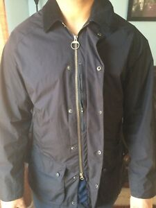BARBOUR-FEATHERWEIGHT-CONTEMPORARY-BEAUFORT-BLACK-WATERPROOF-AND-BREATHABLE