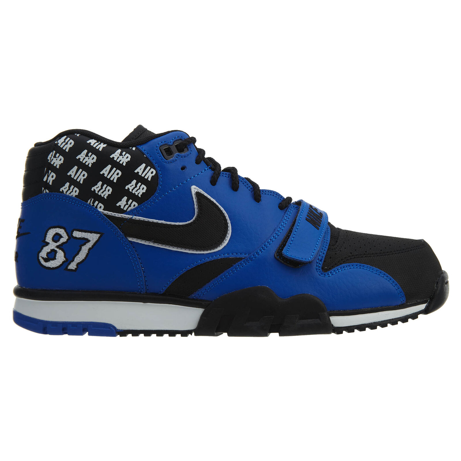 Nike Air Trainer 1 Mid SOA Mens AQ5099-400 Hyper Cobalt Athletic Shoes Size 8