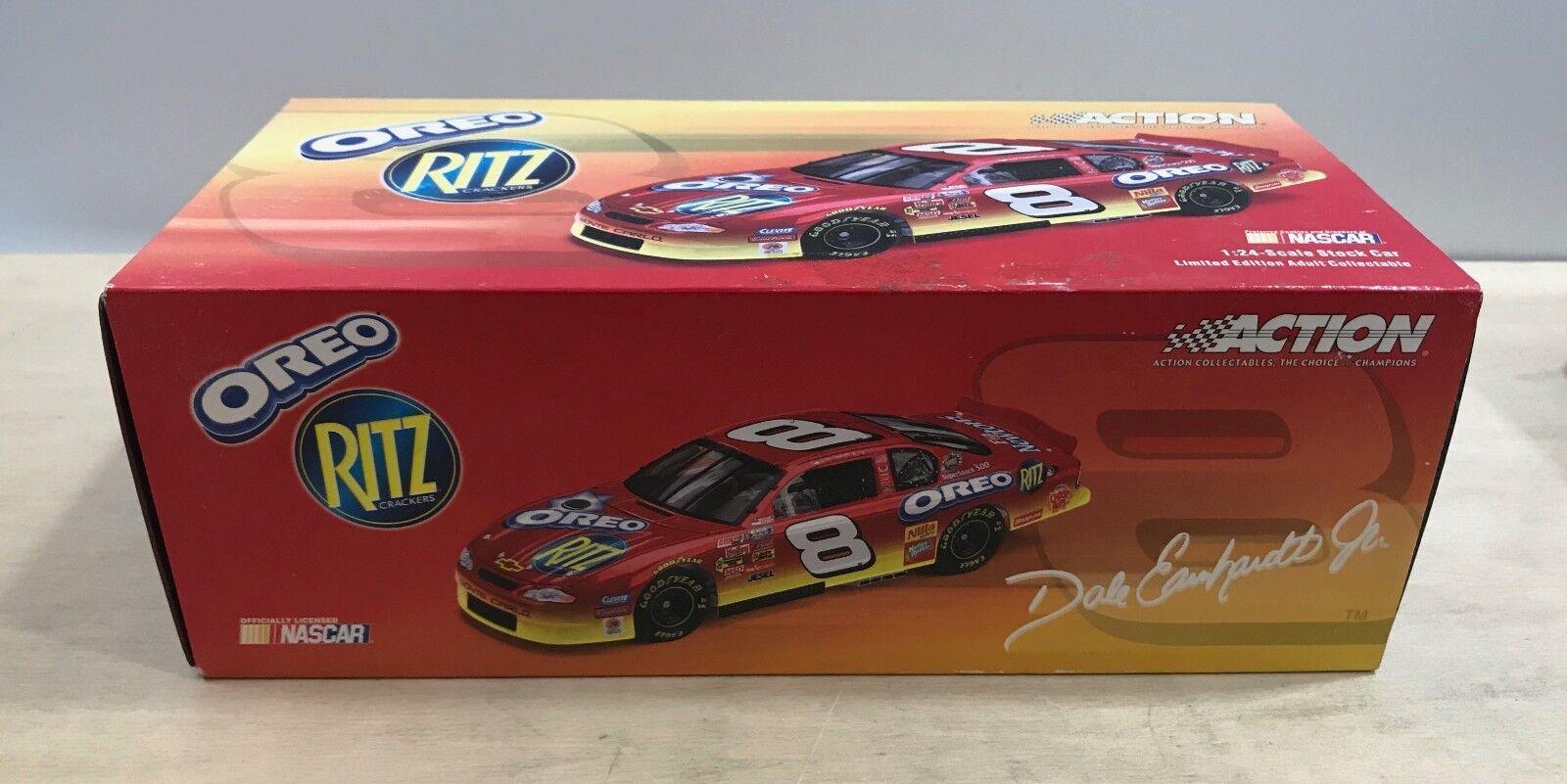 1 24 Scale Die Cast Car - Dale Earnhardt Jr. Jr. Jr. Ritz Oreo Monte Carlo 1661fc