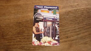 OLD-AUSTRALIAN-TELECOM-PHONECARD-4-PHONEBOOTH