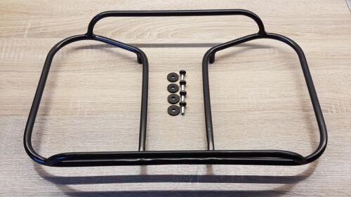 BMW R1200GS R1250GS Topcase Gepäckträger K25 und K50
