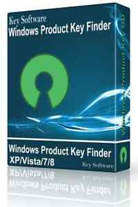 product key finder program for windows 8