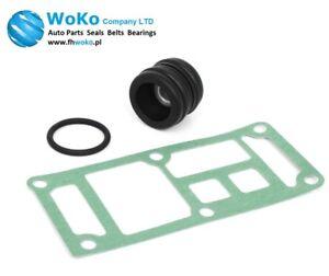 Oil-Filter-Housing-Seal-Kit-Sealing-Set-3er-e36-e46-5er-e34-BMW