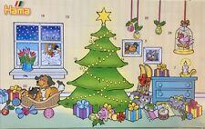 Bügelbilder Hama Midi Bügelperlen Set Adventskalender