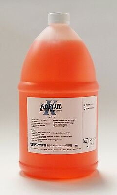 Dental Lab All Purpose Reversible Duplicating Material for Stone Investment 1gal