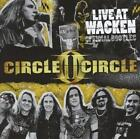 Live At Wacken (Official Bootleg) von Circle II Circle (2014)