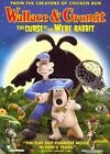 Wallace & Gromit Curse of The Were RA 0678149434224 DVD Region 1