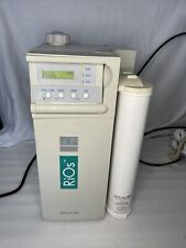 Millipore Rios 8 Water Purification System