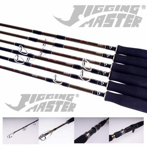 Jigging Master Next Generation Terminator Special Iii