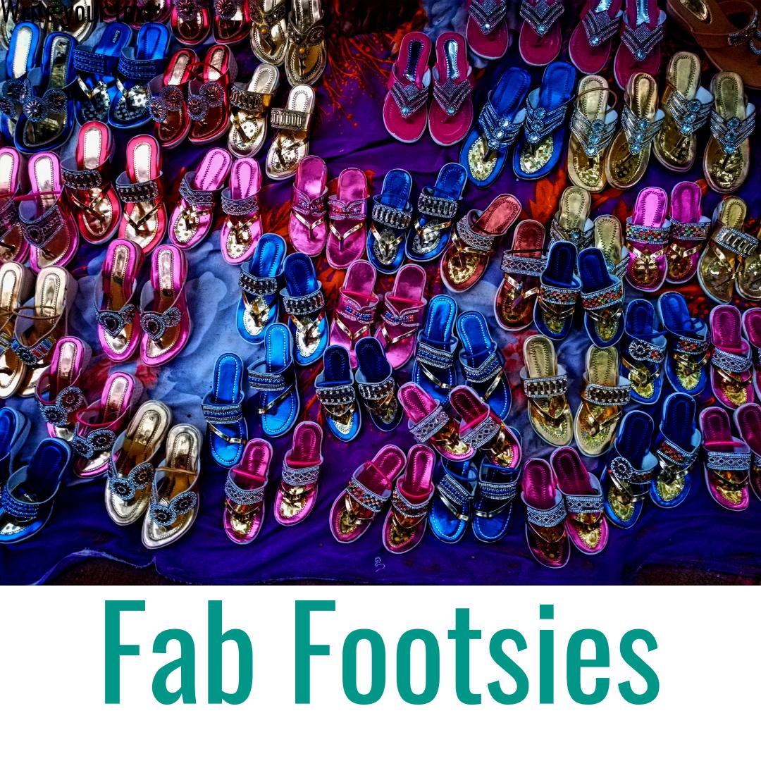 fabfootsies