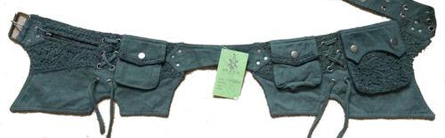 GEKKO POCKET BELT UTILITY belt hip bag Hip bum bag FESTIVAL BELT fanny pack