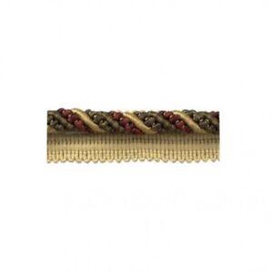 3-2-3-Y-KRAVET-T303439-439-Mini-Cord-CORD-WITH-LIP-DRAPERY-UPHOLSTERY-TRIM