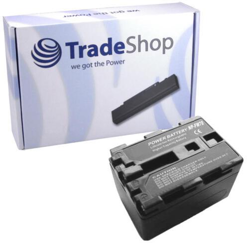 Bateria para Sony dcr-trv6e trv8 trv10 trv11 trv12e