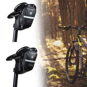 # Bicycle Waterproof Storage Saddle Bag Bike Seat Cycling Rear Pouch Sport