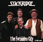 The Forbidden City by Stackridge (CD, Jan-2008, 2 Discs, Angel Air Records)