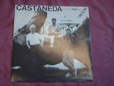 """CASTANEDA-YOU SET ME ON FIRE 1988 SYNTH POP 7"""" SINGLE"""