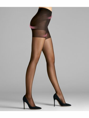 Details about  /Wolford Synergy 20 Denier Push-Up Control Top Pantyhose Hosiery Women/'s