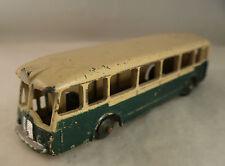 Dinky Toys F n° 29D 570 autobus parisien Somua Panhard