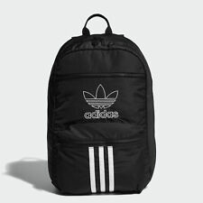 adidas National 3-Stripes Backpack  Bags